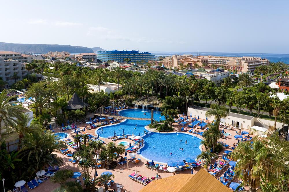 Hotel Best Tenerife Playa De Las Americas
