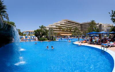 Foto de los servicios de Hotel Best Tenerife