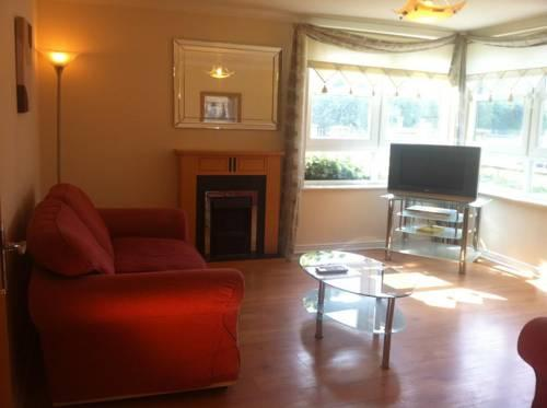 Common Areas U2013 Lochend Serviced Apartments