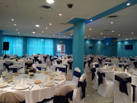 Foto de restauración de Hotel Aguilas Playa