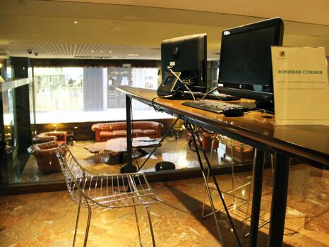 Foto delle aree comuni da Hotel Goya