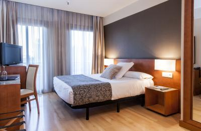 Room – Hotel Zenit Don Yo