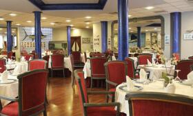 """Foto de restauración de """"Hotel Palacio Del Mar"""""""