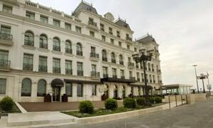 """Foto del exterior de """"Gran Hotel Sardinero"""""""
