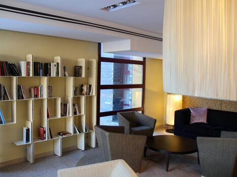 Parties communes - Hotel Galanthus & Spa