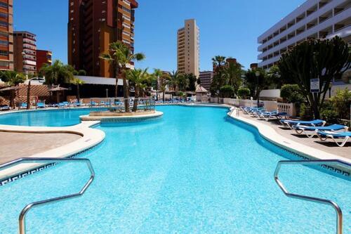 Foto de los servicios de Poseidon Resort