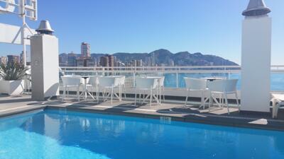 Serviços - Hotel Centro Mar