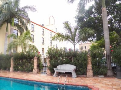 Exterior – Best Western Hotel Plaza Matamoros