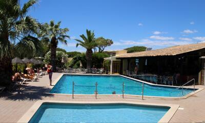 Serviços - Hotel Pinhal do Sol