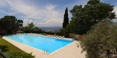 Services - Hotel Panoramic Grecs
