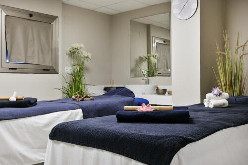 Foto de los servicios de Hotel Best Maritim