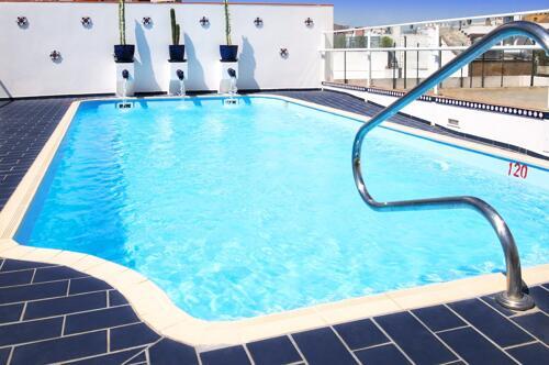 Foto de los servicios de Hotel Becquer