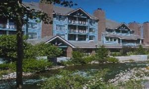 "Foto general de ""River Mountain Lodge By Wyndham Vacation Rentals"""
