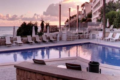 Photo – Be Live Adults Only La Cala Boutique Hotel