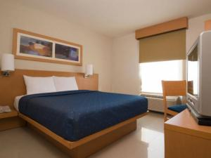"Room – ""City Express Coatzacoalcos"""