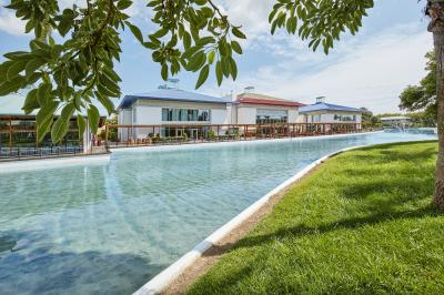 Foto del exterior de Portaventura Hotel Caribe Resort