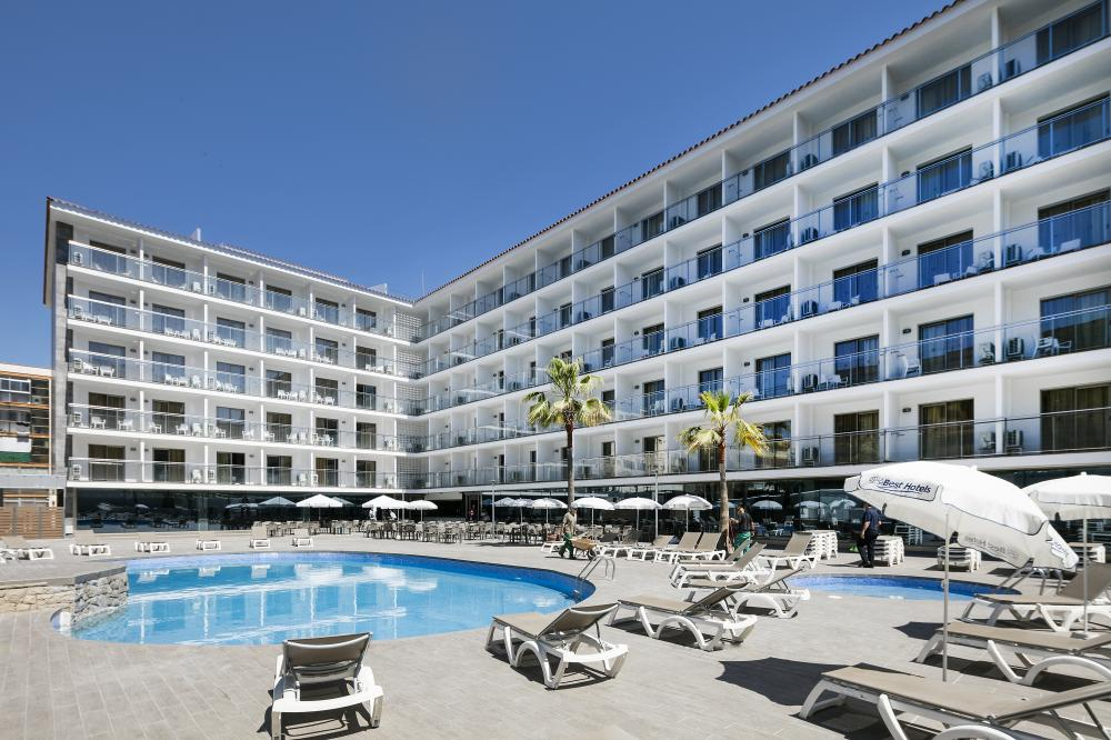 The Best San Diego Hotel Salou