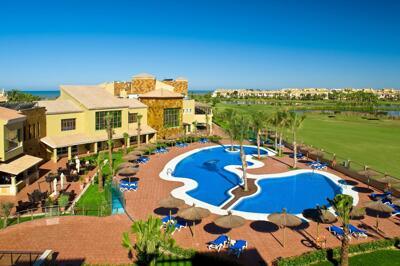 Foto de los servicios de Elba Costa Ballena Beach & Thalasso Resort