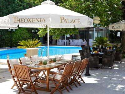 Facilities – Hotel Theoxenia Palace