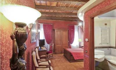 Bild - Hotel Relais Group Palace