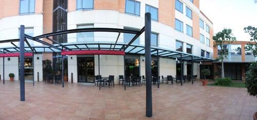 Exterior – Hotel Alimara