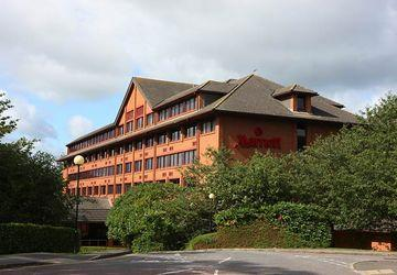 Foto del exterior de Hotel Marriott Swindon