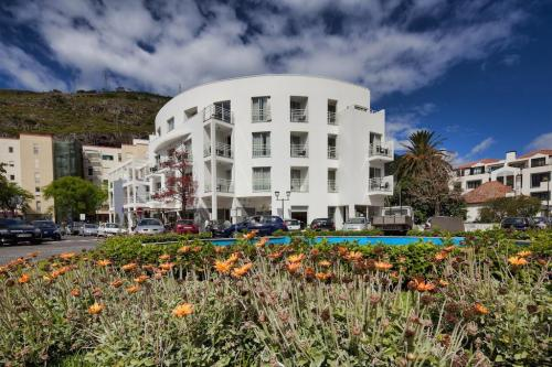 Exterior – Hotel White Waters