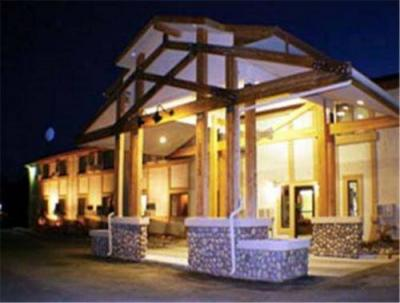 Exterior – Travelodge Colorado Springs