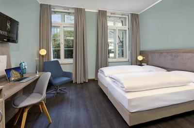 Zimmer - Hotel Savigny Frankfurt City - Mgallery Collection
