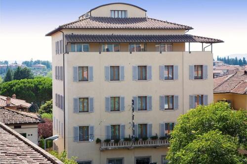Foto del exterior de Hotel Italia