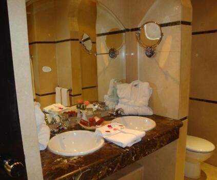 Foto de los servicios de Hotel Imperial Plaza & Spa