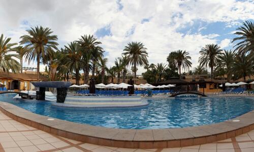Ausstattung - Hotel Dunas Suites & Villas