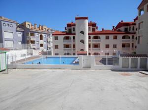 "Foto del exterior de ""Apartamentos Costa Azahar 3000"""