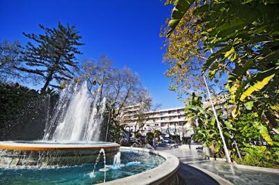 Foto del exterior de Hotel San Cristóbal