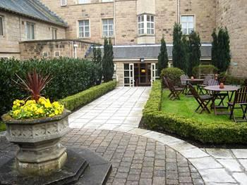 Common areas – Weetwood Hall Hotel
