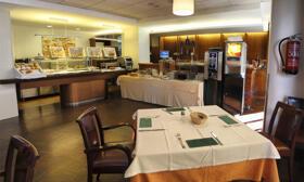 "Restaurant - ""Hotel Don Curro"""