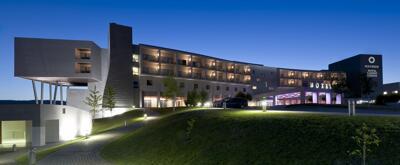 Außenansicht - Hotel Casino Chaves
