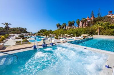 Facilities – Gran Tacande Wellness & Relax Costa Adeje