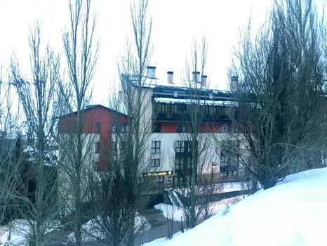 Foto generica Apartamentos GHM Gorbea