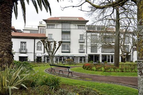 Foto do exterior - Hotel Talisman