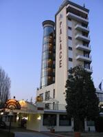 """Foto exterior del """"Hotel Palace"""""""