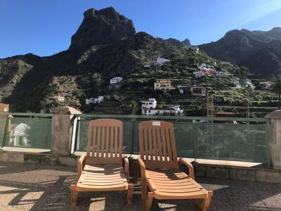 Foto del exterior de Hotel Rural Triana