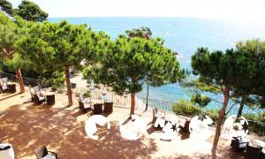 "Foto del exterior de ""Hotel Silken Park San Jorge"""