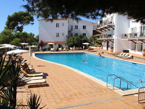 Foto de los servicios de Park Hotel San Jorge & Spa