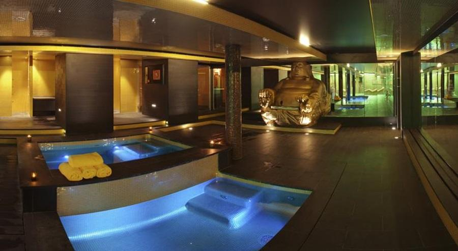 Boutique Hotels In Girona Spain