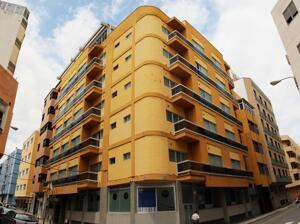 """Foto del exterior de """"Hotel Alisios Canteras"""""""