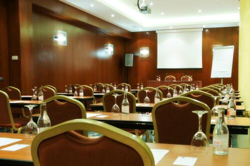 Foto de los servicios de Hotel Amadeus