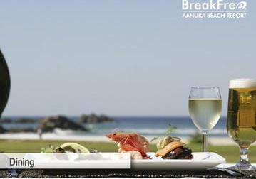Aparthotel Breakfree Aanuka Beach Resort, Coffs Harbour - Reserving.com