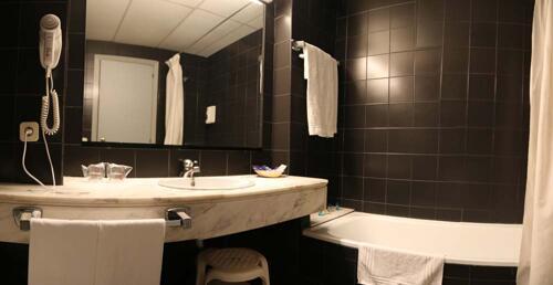 Salle de bains - H·TOP Platja Park