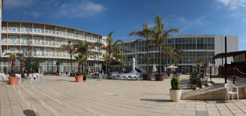 Extérieur de l'hôtel - H·TOP Platja Park